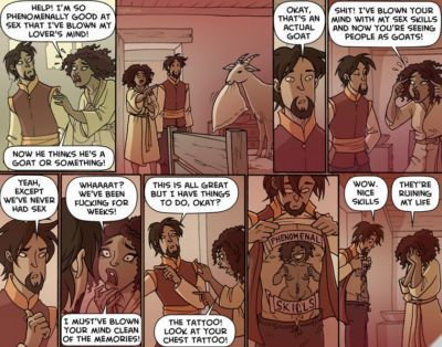 Trudy Cooper Oglaf Ongoing - part 25