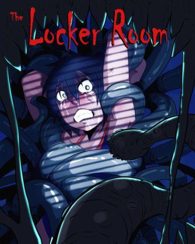 Samasan The Locker Room