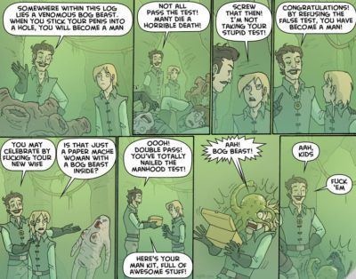 Trudy Cooper Oglaf Ongoing - part 17