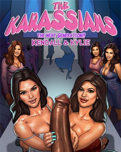 Yair The KarASSians the Next Generation