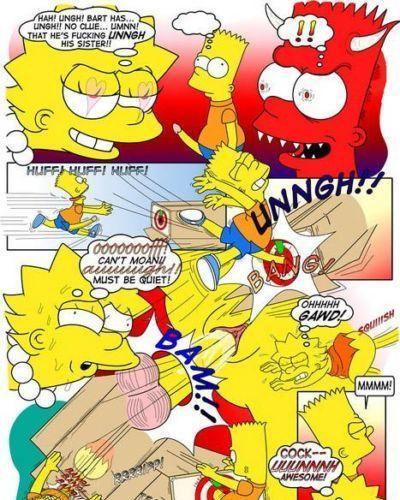 Simpsons- Lisa\