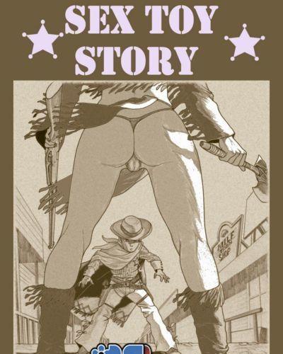 Milftoon comics