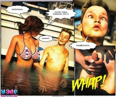 Y3DF- Passion 3 - part 3