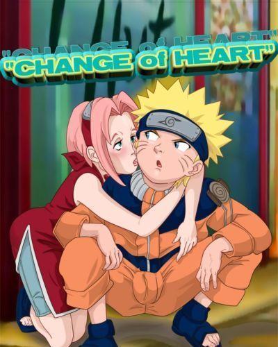 Naruto -Change Of Heart