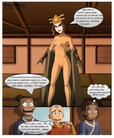 Avatar sexo