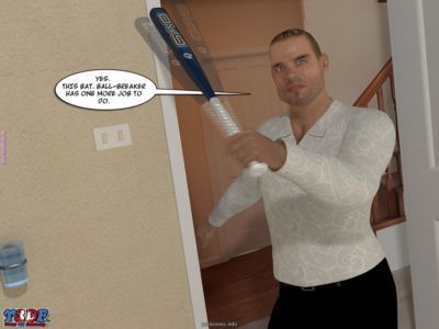 Y3DF- Spring Time 4 - part 6