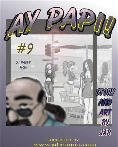 Ay Papi 9
