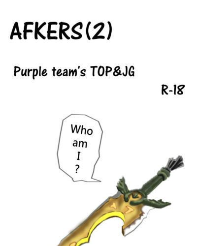 [wocami] AFKERS 2 (League of Legends) [English] {Wocami}