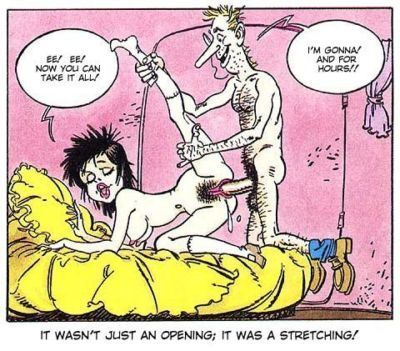 [Jean Pignar] The Screwin\
