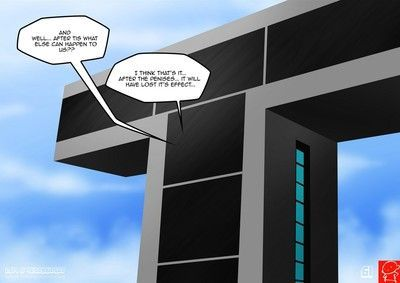 Teen Titans 1 - The Magic Crystal - part 4
