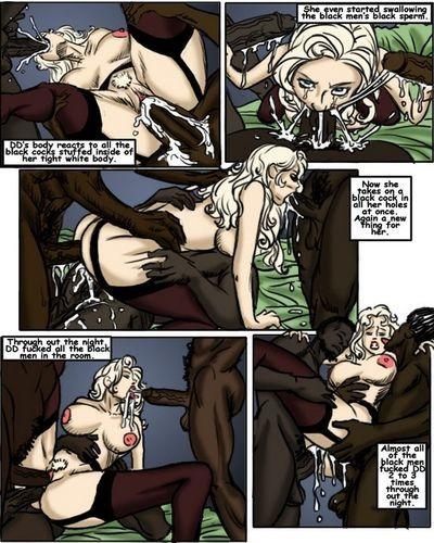 Slut Breeding 2
