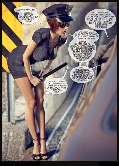 3d fumetti