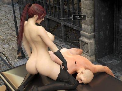 Cold Assassin - part 5