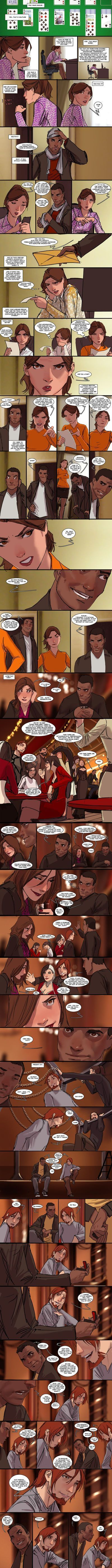 [Shiniez] Sunstone - Chapters 1-2-3-4-5(ongoing) - part 4