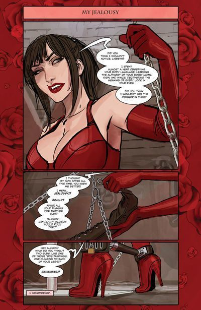 [Shiniez] Sunstone - Volume 5 [Digital] - part 6
