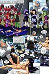 [Palcomix] Second Chance (Teen Titans)