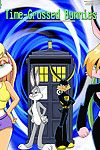 [Palcomix] Time-Crossed Bunnies (Loonatics Unleashed- Looney Toons)