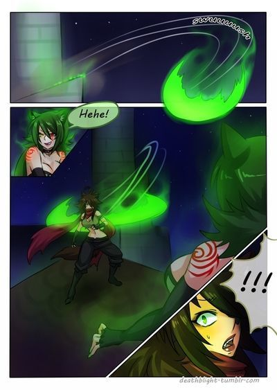 Crescentia- Deathblight Ch. 2 - part 5
