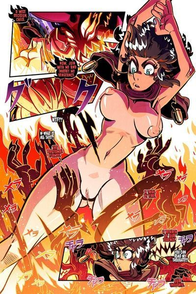 Love Gun 1 - Digital Devil Saga