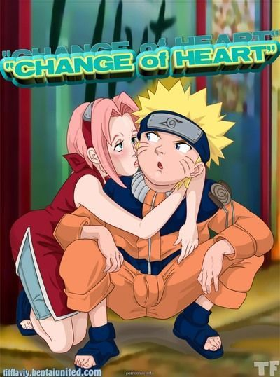 naruto changement de Coeur
