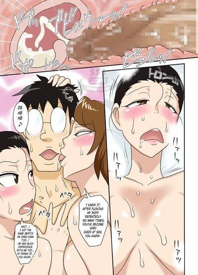Shigeo Fever! - Freehand Tamashii - part 3