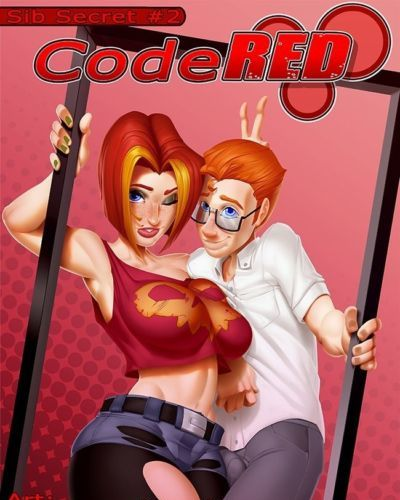 Taboolicious- Sib Secret 2 – Code Red