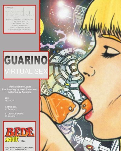 guarino Virtual Sexo