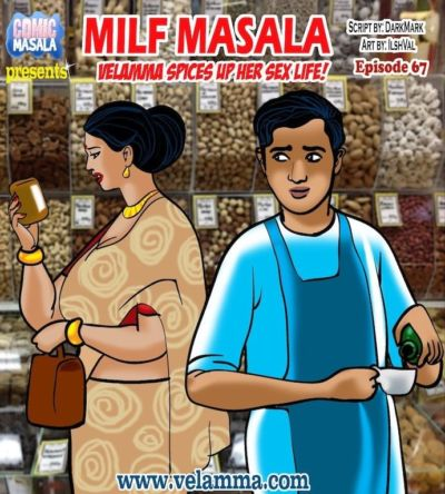 Velamma 67- Milf Masala