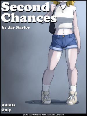 Jay naylor secondo possibilità