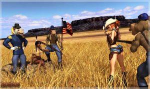 Union cavalerie