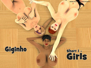 Giginho- Short 1- Girls