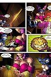 Lilly Heroine 6 - Happy Halloween