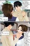 Yakimoti girlfriend- Hentai