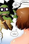 April O\'Neil 2- Witchking00 - part 3