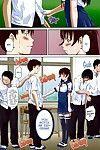 Love Selection - Kisaragi Gunma