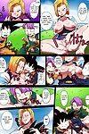 Dragon Ball z - SHOTACON HOLE