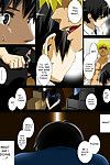kinpatsu musuko için onaho haha - PART 2
