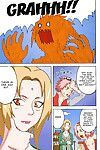 Naruto-Tsunade\'s Sexual Therapy