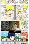 Naruto- NaruHina Past and Future