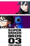 Super Smash Bros 03- Witchking00