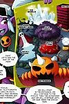 Super Special Halloween 2015- Witchking00