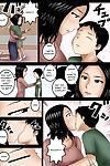 Mother and Child- Hentai