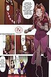 F.F.Girls (Final Fantasy VII) [French]