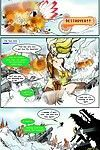 Buterscotch Cow 1 - No Pain No Gain - part 2