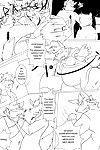 Superescort Nocturne Vigilante 2 - part 2