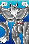 Rubber Muscles