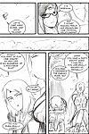 Naruto-Quest 10 - The Truths Beneath Ourch