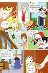 Pokemon incesto comix