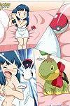 Pokemon- Rocket Motel