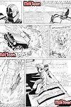 Milftoon- Iron Giant 2